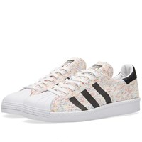 Adidas Superstar 80S Pk White