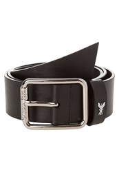 Patrizia Pepe Belt Nero Black