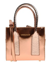 Dsquared2 Bags Handbags Women Copper