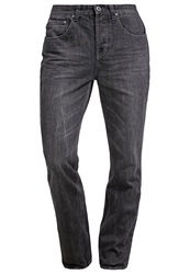 Your Turn Slim Fit Jeans Black Denim