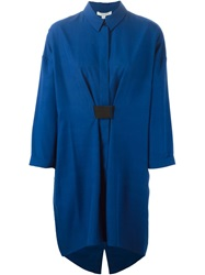 Dagmar 'Minu' Dress Blue