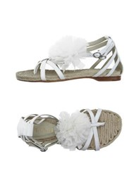 Supertrash Footwear Thong Sandals Women
