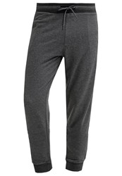 Dkny Tracksuit Bottoms Mid Grey