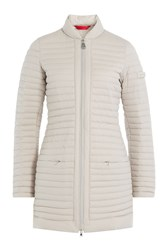 Peuterey Quilted Down Coat Gr. It 38