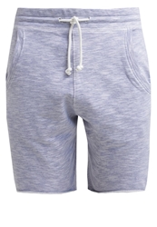 Tom Tailor Denim Tracksuit Bottoms Mottled Blue