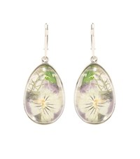Christopher Kane Exclusive To Mytheresa.Com Earrings Multicoloured