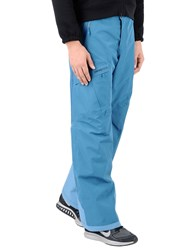 Patagonia Trousers Casual Trousers Men Turquoise