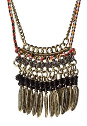 Vero Moda Vmrie Necklace Pale Goldcoloured