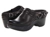 Ariat Abberley Old West Black Women's Clog Shoes