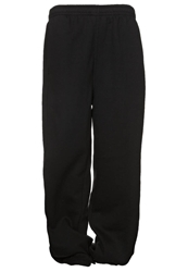 Urban Classics Sweatpants Tracksuit Bottoms Black