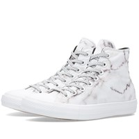 Converse Chuck Taylor All Star Ii 'Marble' White