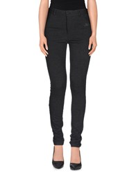 Fred Mello Trousers Casual Trousers Women Steel Grey