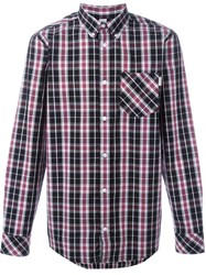 Carhartt Plaid Shirt Multicolour
