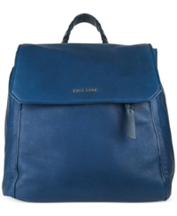 Cole Haan Felicity Backpack Blazer Blue