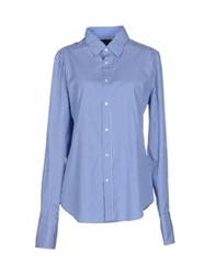 Ralph Lauren Black Label Shirts Sky Blue