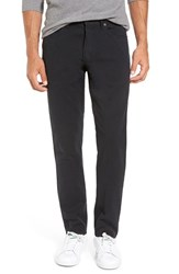 Billy Reid Men's 'Ashland' Bedford Corduroy Pants Black