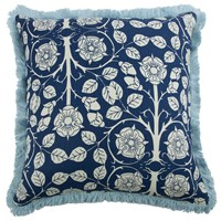 Thomas Paul Thomaspaul Bloomsbury Liberty Pillow