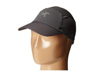 Arc'teryx Motus Hat Iron Anvil Caps Gray
