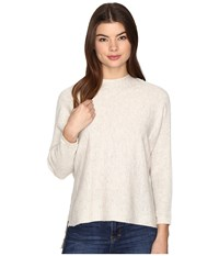 Only Filipa 7 8 Pullover Whitecap Gray Melange Women's Clothing