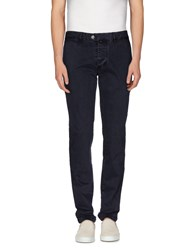 Blauer Trousers Casual Trousers Men Dark Blue