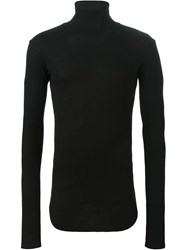 Balmain Turtle Neck Sweater