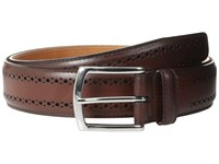 Allen Edmonds Manistee Chili Men's Belts Brown