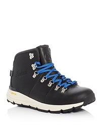 Danner Mountain 600 Waterproof Sneaker Boots Black