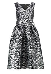 Molly Bracken Cocktail Dress Party Dress Grey