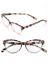 Corinne Mccormack 'Jenna' 50Mm Reading Glasses Pink
