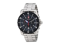 Victorinox 241679 Maverick Sport 43Mm Black Watches