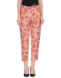 True Tradition Casual Pants Pastel Pink