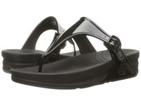 Fitflop Super Jelly All Black Women's Sandals