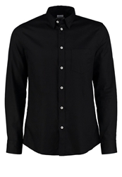 Filippa K Slim Fit Shirt Black