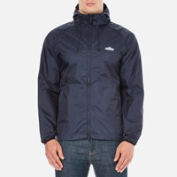 Penfield Men's Travel Shell Jacket Navy