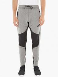 Nike Grey Sportswear Tech Fleece Trousers