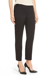 Women's Nordstrom Collection 'Biba' Tab Front Ankle Pants