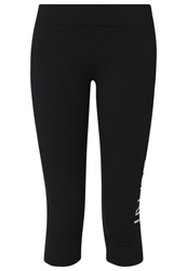 Esprit Sports Coel Tights Black