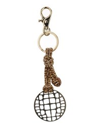 Borbonese Small Leather Goods Key Rings Women