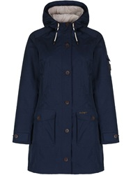 Craghoppers 364 3In1 Jacket Navy