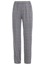 Opus Mikosch Trousers Stone Grey Taupe