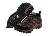 Merrell Moab Gore Tex Xcr Dark Chocolate Men's Lace Up Casual Shoes Brown