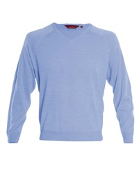 Double Two Bar Harbour By Sweater Blue