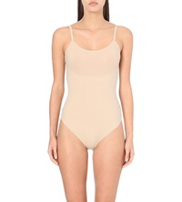 Spanx Trust Your Thinstincts Thong Body Natural