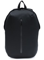 Herschel Supply Co. Central Zip Backpack Black
