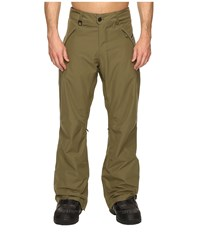Adidas Riding Pants Olive Men's Casual Pants