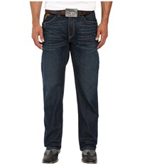 Ariat Rebar M4 Low Rise Bootcut Jeans In Bodie Bodie Men's Jeans Black