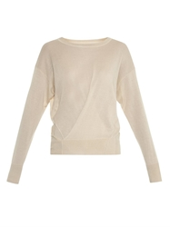 Isabel Marant Allen Cashmere Blend Sweater