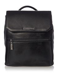 Kenneth Cole Albany Backpack Black