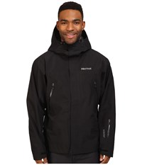 Marmot Spire Jacket Black Men's Coat
