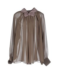 Takeshy Kurosawa Shirts Blouses Women